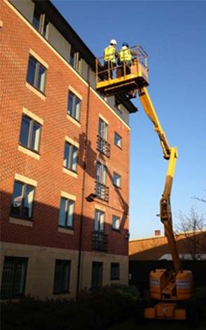 Cherry Picker